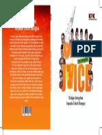 Buku Orange Juice Cover