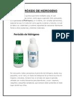 EL PERÓXIDO DE HIDROGENO.pdf
