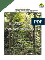 GUIAS METODLOGICA PARA LA ELABORACION  PGM - POA INAFOR.pdf