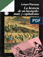 La Historia Deun Bastardo Maizy Cap