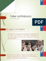 Presentación Taller