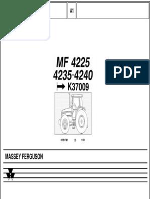Spurstangen-Kopf Massey Ferguson MF 35 133 135 140 148 230 250 260 20D