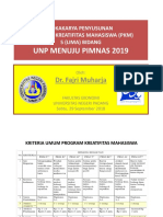Workshop Pkm Unp 29 Sept 2018