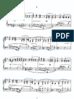Scriabin - Op.11 - Prelude 4 - E Minor