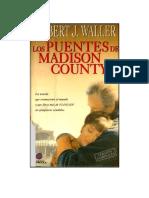 Los puentes de Madison County - Robert J. Waller.pdf