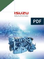 Isuzu Marine Product Guide
