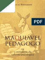 Maquiavel Pedagogo - Pascal Bernardin.pdf