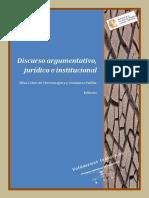 Discurso Argumentativo Cohen y Padilla 2013.pdf