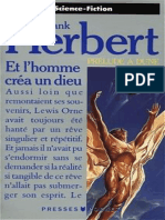 00-Dune 01 Et l'Homme Crea Un Dieu - Herbert, Frank