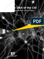 Ey the Dna of the Cio 1(1)