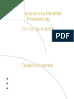 Ch12 Parallel Proc3-Aula