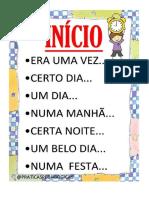 Produção Texto Portugues