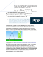 Funções Elementares II - Exercícios