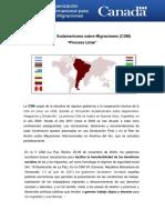 OIM Proceso Lima