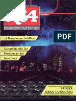 Revista K64 numero 1