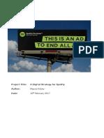 spotifydigitalstrategyproject-170331132246