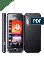 Guia Para Dominar El Samsung Gt-s5230