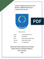 PMPLC2018_Pemrograman C Mikrokontroler Dan PIO