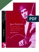 Jaco Pastorius (La Extraordinaria y Trágica Vida del Mejor Bajista del Mundo)