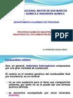 Procesos Quimicos Industriales Combustibles Fosiles i