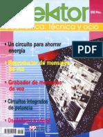 Elektor 186 (Nov 1995) Español