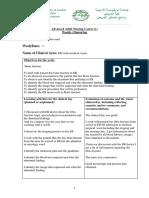 Clinical Log-5 Tibia #(5)