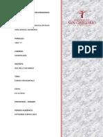 Sonda Periodontal Periodoncia