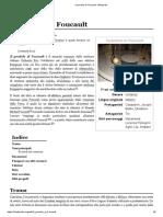 Il Pendolo Di Foucault - Wikipedia