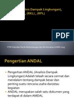 KA-ANDAL