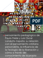 T L Y PAULO FREIRE