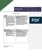 lesson plan rigorindvidualactivity bwallington