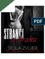 (Wattpad) Sejla Zvijer & Alayna Vertis - Stranci u braku.pdf