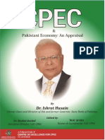 CPEC and Pakistani Economy an Appraisal