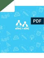 Fundación Niños y Niñas