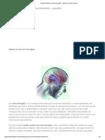 Quanto Ganha Um Neurocirurgião - Salário