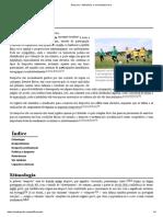 Desporto – Wikipédia, A Enciclopédia Livre