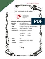 Carga y Descarga Condensador UTP