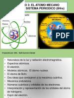 3. Cap3b El Atomo Mecano-cuantico y Sist Periodico Valido -1
