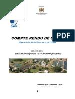 COMPTE RENDU DE STAGE.odt