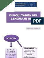 Lenguaje Oral (2)