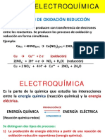 Tema i Electroquímica 2018-II