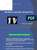 5ta Biomeca mov. dentario.pptx