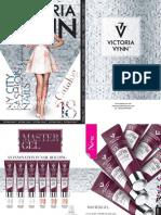 Catalog Victoria Vynn 2018