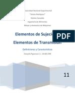 93702749 Elementos de Sujecion y Transmision