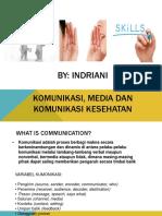 04.Komunikasi Efektif Dan Program Komunikasi Kesehatan
