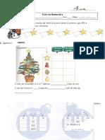 Matemática Natal Nível2