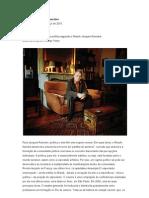 Entrevista – Jacques Rancière