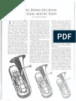 performance 2 euphonium