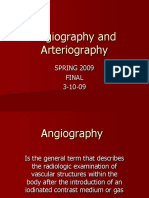 Angiography and Arteriography.ppt
