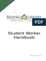 ps student worker handbook--2017 dwk printable reformat
